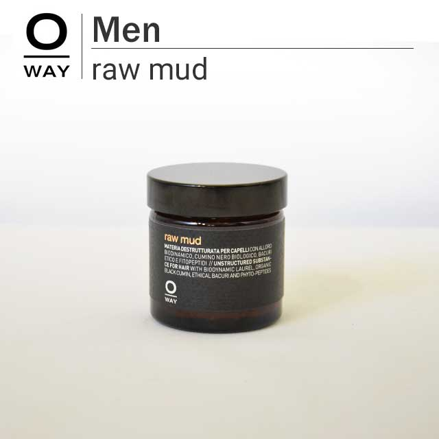 rolland OW MEN ロウ・マッド 50ml