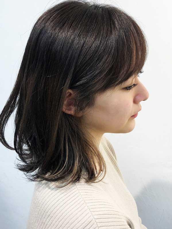 stylist:Uchida