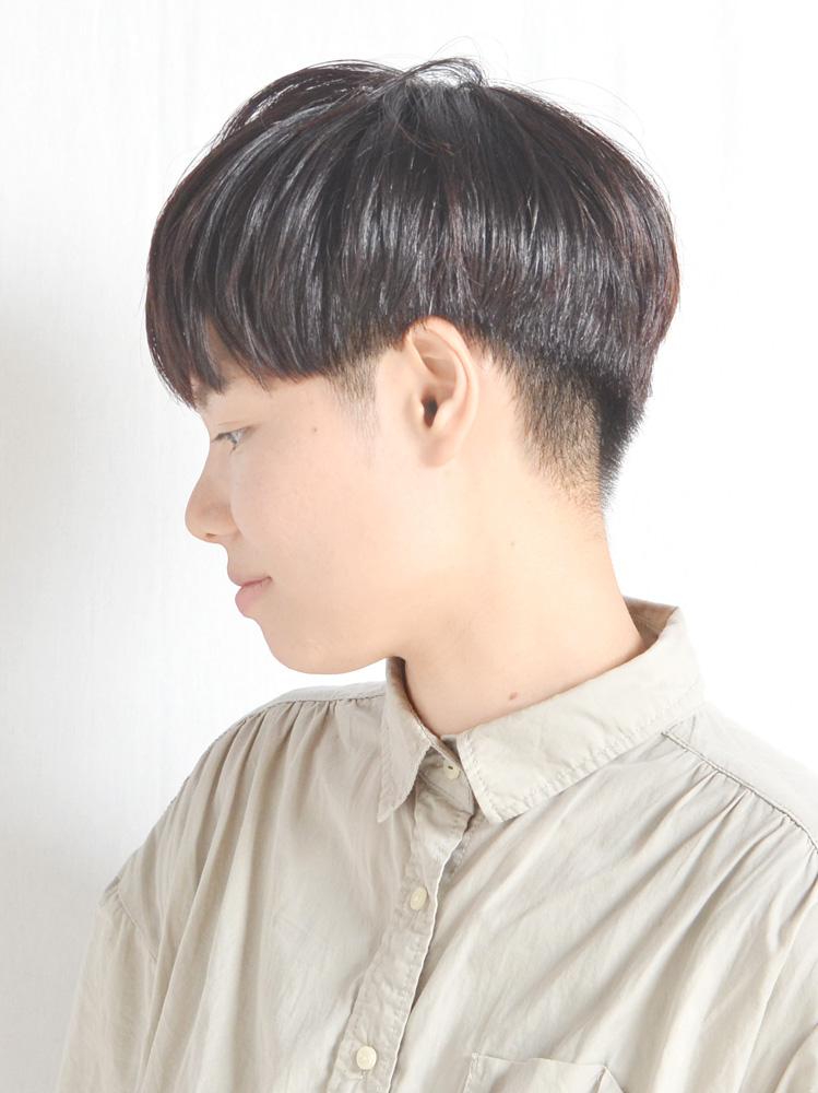 stylist : Senoo