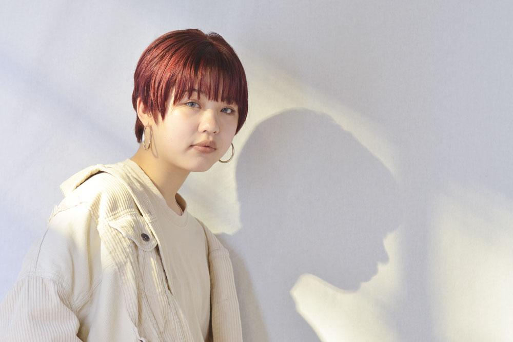 stylist : Uchida