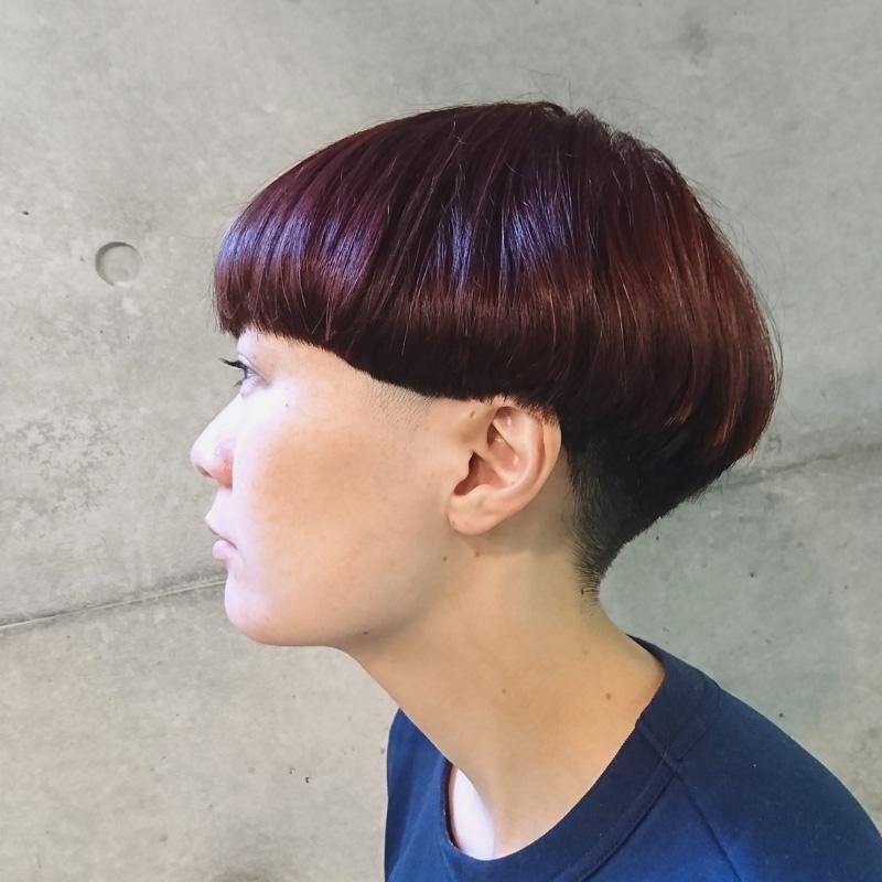 stylist:Senoo