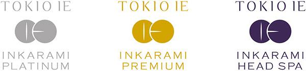 TOKIO IE シリーズ「プラチナム」「プレミアム」「ヘッドスパ」