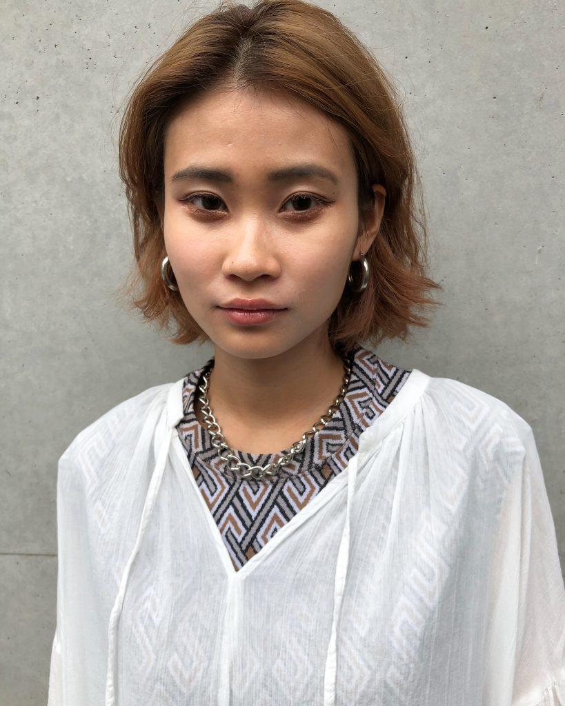 stylist:Ono